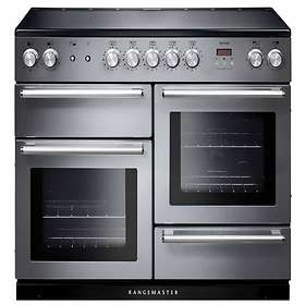 Rangemaster Nexus 110 Induction (Stainless Steel)