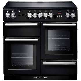 Rangemaster Nexus 110 Induction (Black)