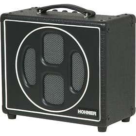 Hohner HooDoo Box