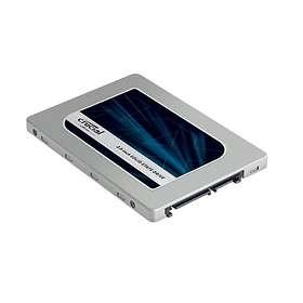"""Crucial MX200 2.5"""" 7mm 500GB"""