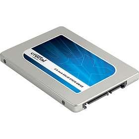 "Crucial BX100 2.5"" 7mm 250GB"