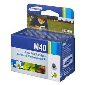 Samsung M40 (Svart)