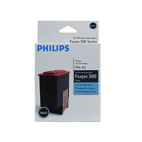 Philips PFA431 (Svart)