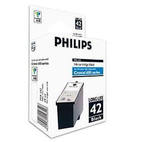 Philips PFA542 (Svart)