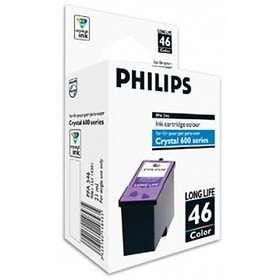 Philips PFA546 (3-Färg)