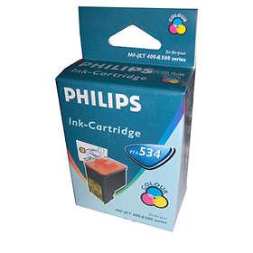 Philips PFA534 (3-Färg)