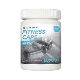 WNT Fitness Caps 90 Kapslar