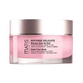 Matis Reponse Delicate Night Care Mask 50ml