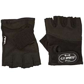 C.P.Sports Iron-Workout Gloves