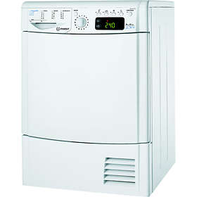 Indesit IDPE G45 A1 ECO (Blanc)