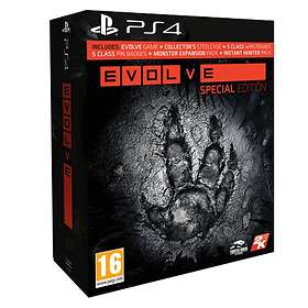 Evolve - Special Edition