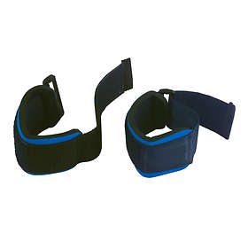 Body Solid Nylon Wrist Straps