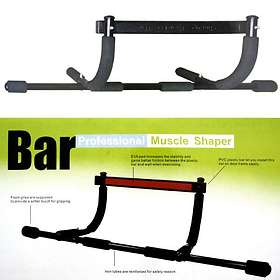 Body Solid Pull-Up / Push-Up Bar