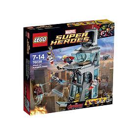 LEGO Marvel Super Heroes 76038 Attack på Hämnarnas Torn