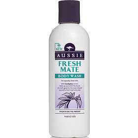Aussie Fresh Mate Body Wash 400ml
