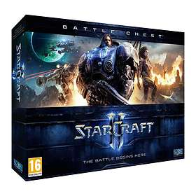 Starcraft II - Battle Chest (PC)