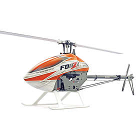 Find the best price on JR Heli Forza 450 Combo Kit | Compare