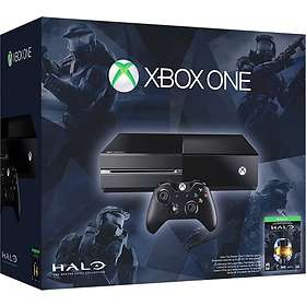 Microsoft Xbox One 500GB (incl. Halo: The Master Chief Collection)