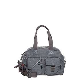 48b38a6cf5c Find the best price on Kipling Defea Medium Shoulder Bag | PriceSpy ...