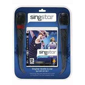 SingStar Vol. 2 (+ 2 Microphones) (PS3)