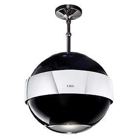 CDA 3S10 (Black)