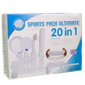 Venom 20 in 1 Sports Pack Ultimate (Wii)