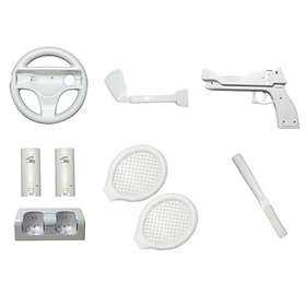 ORB Accessories Sports Pack Plus (Wii)