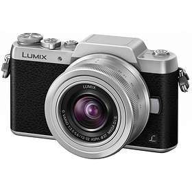 Panasonic Lumix DMC-GF7 + 12-32/3,5-5,6