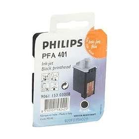 Philips PFA401 (Svart)