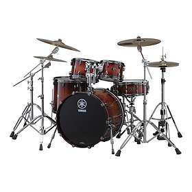 "Yamaha Live Custom Bass Drum 22""x16"""