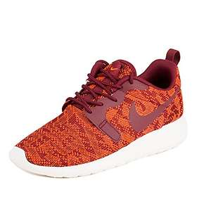 buy popular a16a8 80014 Find the best price on Nike Roshe One Knit Jacquard (Womens)  Trainers   Casual Shoes  Compare deals on PriceSpy UK