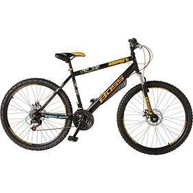 Boss Bikes Convert 2015