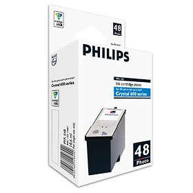 Philips PFA548 (3-Färg)