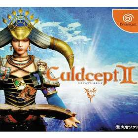 Culdcept II (Japon)
