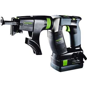 Festool DWC 18-4500 5,2 Li-Plus (2x5,2Ah)