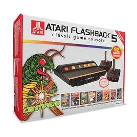 AtGames Atari Flashback 5