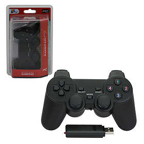 TTX Tech Wireless Gamepad (PC/PS3)