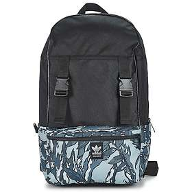 87cc19d96260 Find the best price on Adidas Originals Block Graphic Backpack ...