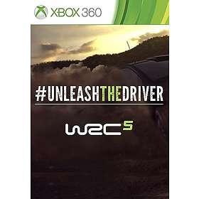 WRC 5: FIA World Rally Championship (Xbox 360)