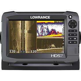 Lowrance HDS-7 Gen 3