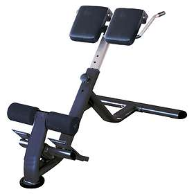 Gymstick Back Extension Bench