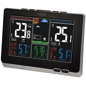 La Crosse Technology WS-6828