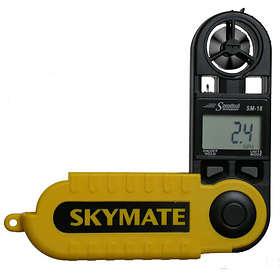 WeatherHawk Speedtech SM-18