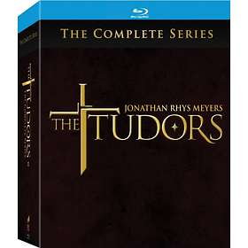 The Tudors - The Complete Series (UK)