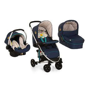 Hauck Miami 4 Disney Collection (Travel System)