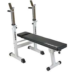 Scsports Collapsible Weight Lifting Bench 10000251