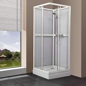 Bathlife Ideal Rak 900x900