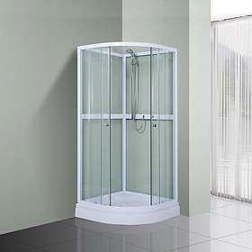 Bathlife Ideal Rund 900x900