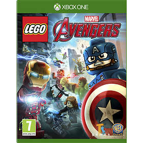 LEGO: Marvel Avengers (Xbox One)