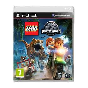 LEGO: Jurassic World (PS3)